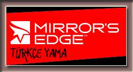 Mirrors Edge Türkçe Yama